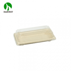 Eco Friendly Biodegradable Compostable Food Product Packaging Box